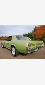 1967 Ford Mustang for sale 101224109
