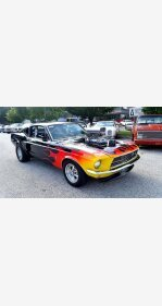 1967 Ford Mustang for sale 101229224
