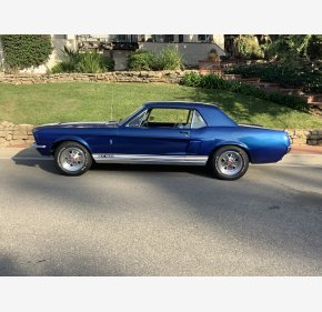 1967 Ford Mustang Coupe for sale 101232248