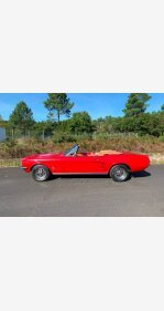 1967 Ford Mustang for sale 101238050