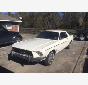 1967 Ford Mustang for sale 101238329