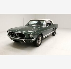 1967 Ford Mustang for sale 101242471
