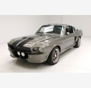 1967 Ford Mustang for sale 101244245