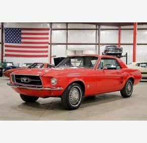 1967 Ford Mustang for sale 101253590