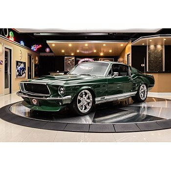 1967 Ford Mustang for sale 101254429