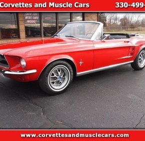 1967 Ford Mustang for sale 101259521