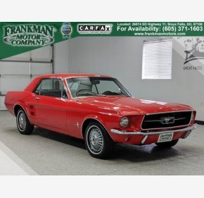 1967 Ford Mustang for sale 101262775