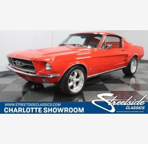 1967 Ford Mustang for sale 101270002