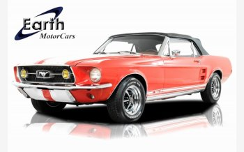 1967 Ford Mustang for sale 101270404