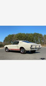 1967 Ford Mustang for sale 101276165