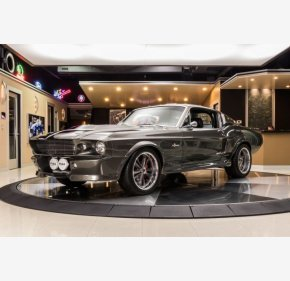 1967 Ford Mustang for sale 101278236