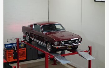 1967 Ford Mustang for sale 101282124