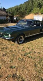 1967 Ford Mustang for sale 101296487