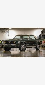 1967 Ford Mustang for sale 101302216