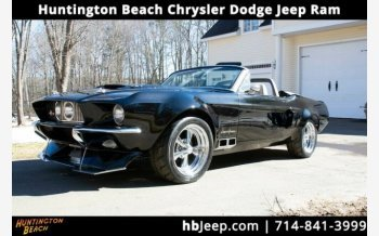 1967 Ford Mustang for sale 101302584
