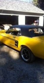 1967 Ford Mustang for sale 101303123