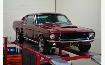 1967 Ford Mustang for sale 101304777