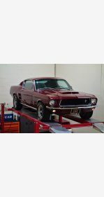 1967 Ford Mustang for sale 101304891