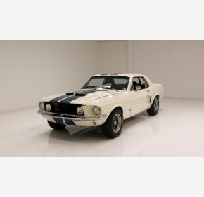 1967 Ford Mustang Coupe for sale 101307095