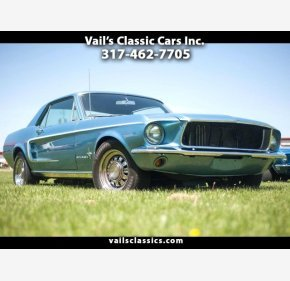 1967 Ford Mustang for sale 101323086