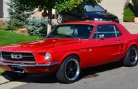 1967 Ford Mustang Coupe for sale 101329937