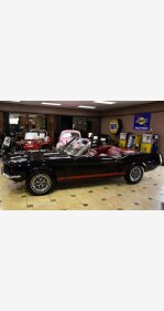 1967 Ford Mustang GT Convertible for sale 101330712