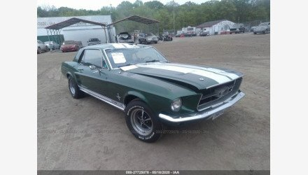 1967 Ford Mustang for sale 101333158