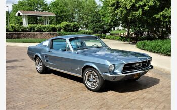 1967 Ford Mustang for sale 101333711