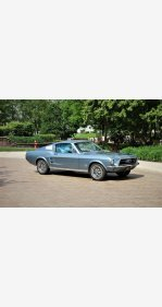 1967 Ford Mustang for sale 101334171