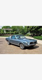 1967 Ford Mustang Fastback for sale 101334171