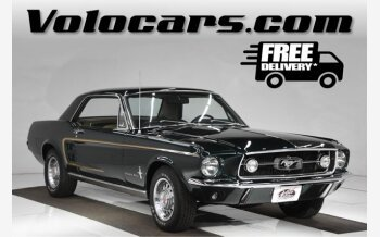 1967 Ford Mustang for sale 101338126