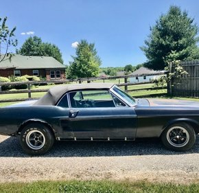 1967 Ford Mustang for sale 101339569