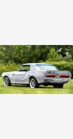 1967 Ford Mustang for sale 101340797