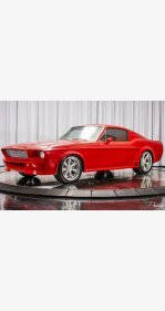 1967 Ford Mustang for sale 101344180