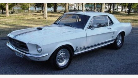 1967 Ford Mustang for sale 101344314