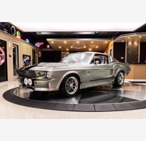 1967 Ford Mustang for sale 101344834