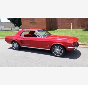 1967 Ford Mustang for sale 101347339