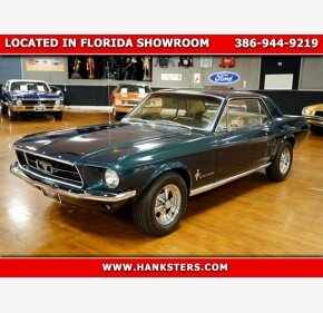 1967 Ford Mustang for sale 101349151