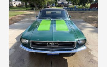 1967 Ford Mustang for sale 101352808