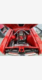 1967 Ford Mustang Fastback for sale 101358228