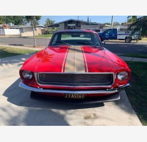 1967 Ford Mustang for sale 101361166