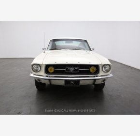 1967 Ford Mustang Fastback for sale 101361896