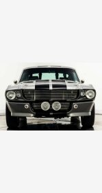 1967 Ford Mustang for sale 101367215