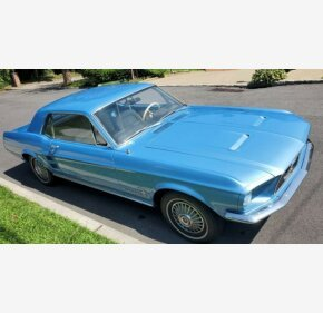 1967 Ford Mustang for sale 101367543