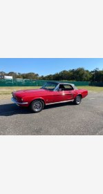1967 Ford Mustang for sale 101374970