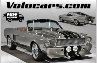 1967 Ford Mustang for sale 101378803
