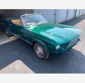 1967 Ford Mustang for sale 101379714