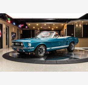 1967 Ford Mustang for sale 101381772