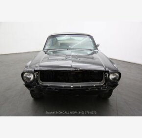 1967 Ford Mustang Fastback for sale 101383514