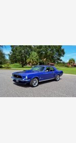 1967 Ford Mustang for sale 101384096